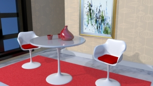 Red room2